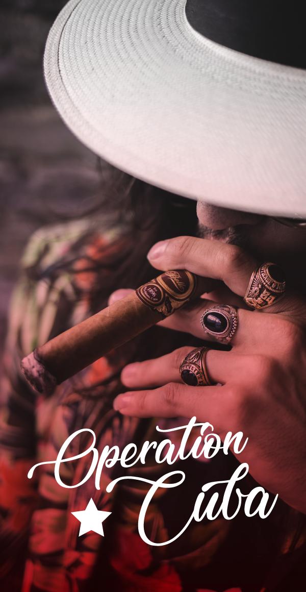 Operation Cuba